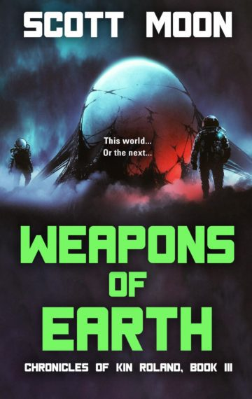 Weapons of Earth
