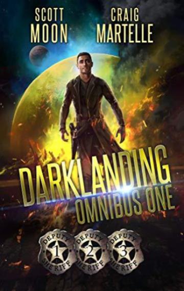 Darklanding Omnibus Books 1-3