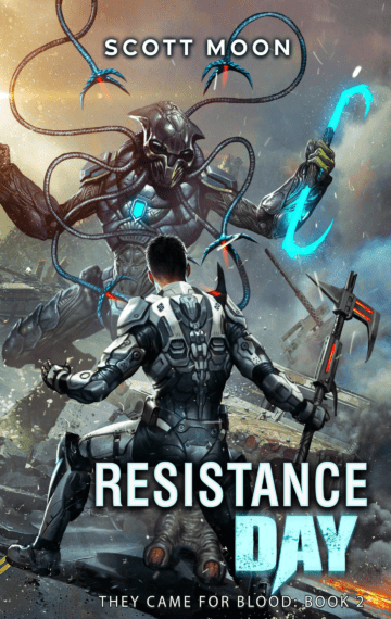 Resistance Day (They Came for Blood 2)