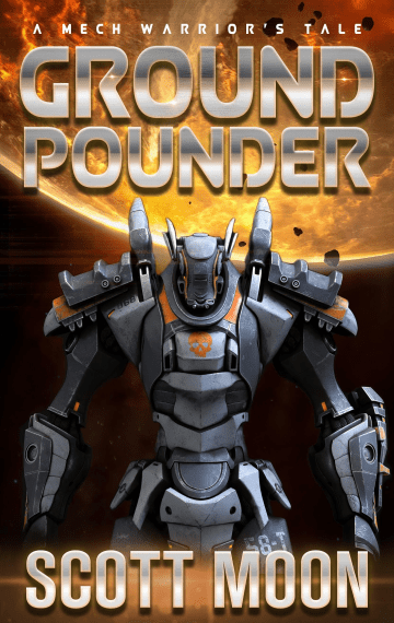 Ground Pounder (Shortyverse 3)