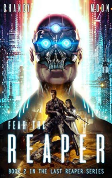 Fear the Reaper (Last Reaper 2)