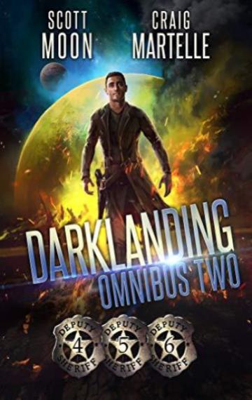 Darklanding Omnibus Books 4-6