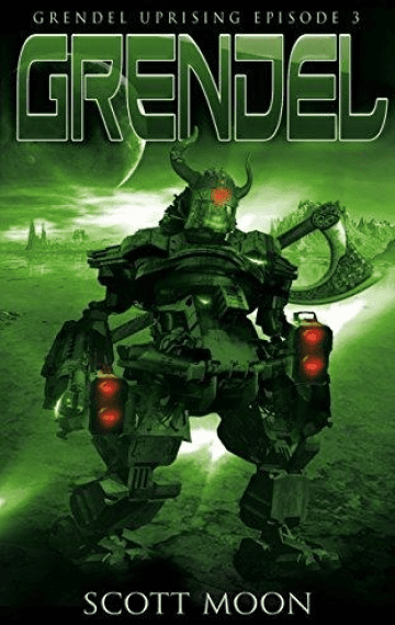 Grendel (Grendel Uprising 3)
