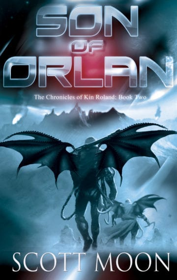 Son of Orlan (Kin Roland 2)