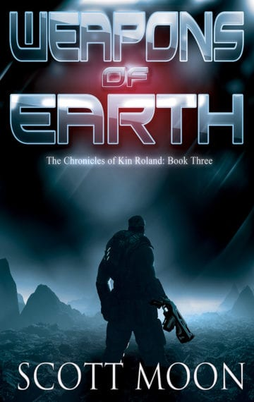 Weapons of Earth (Kin Roland 3)