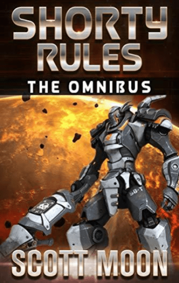 Shorty Rules: The Omnibus
