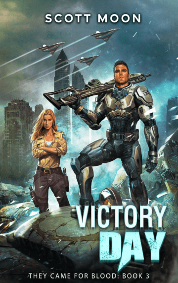 Victory Day (They Came for Blood 3)