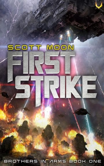 First Strike (Brothers In Arms 1)