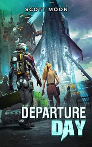 Departure Day