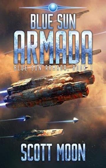 Blue Sun Armada