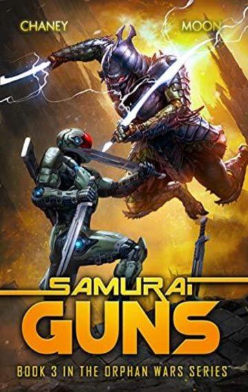 Samurai Guns